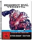 Resident Evil: Vendetta (Steelbook) (exklusiv bei Amazon.de) [Blu-ray] [Limited Edition]