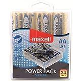 Maxell 24x LR6 AA Single-use battery Alcalino