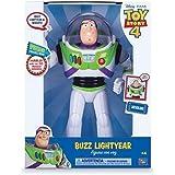 Mondo Motors 25132 - Toy Story - Figura de Buzz Lightyear ...