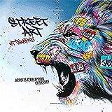 Street art et graffiti - Artistes d'exception en France...