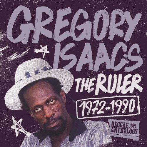 Reggae Anthology: Gregory Isaa...