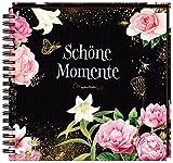 Fotoalbum - Schöne Momente (M. Bastin) -