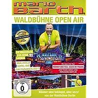 Mario Barth - Waldbühne Open Air - Männer sind bekloppt, aber sexy [2 DVDs]