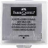 Faber-Castell Artist Knead Eraser, Grey