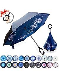 317871e21f77 Amazon.co.uk: Umbrellas - Accessories: Luggage: Folding Umbrellas ...