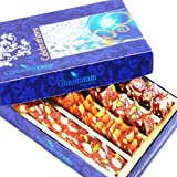 #5: Ghasitaram Gifts Sugarfree Sweets - Ghasitarams Natural Sugarfree Mix 400 gms