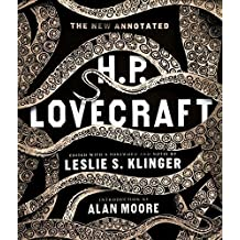 The New Annotated H.P. Lovecraft (Annotated Books)