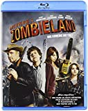 Bienvenue à Zombieland [Blu-ray]