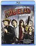 Bienvenue à Zombieland [Francia] [Blu-ray]