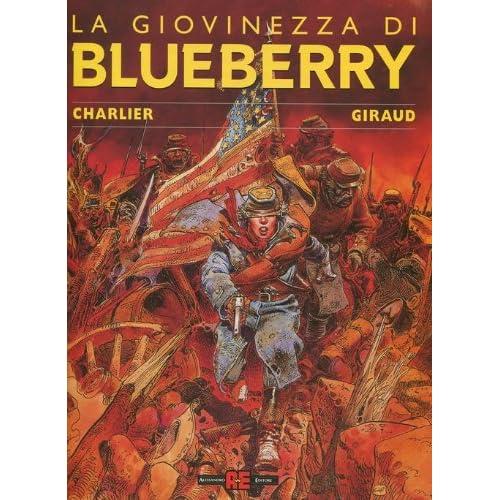 La Giovinezza Di Blueberry