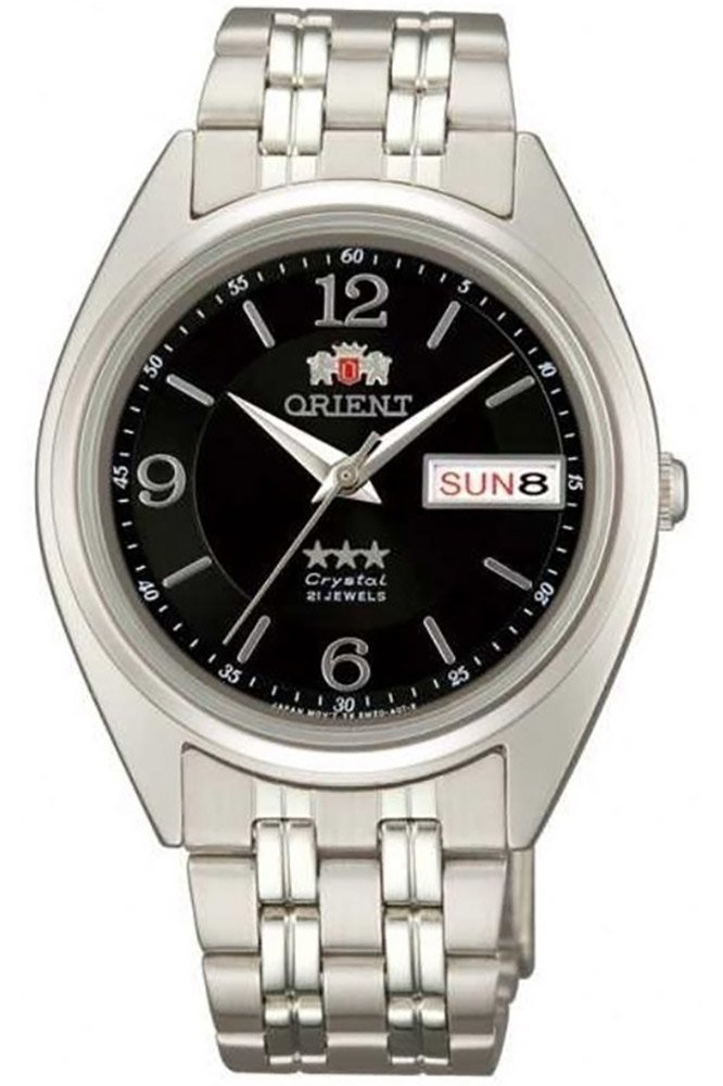 Reloj Orient para Hombre FAB0000EB9