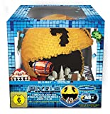 Pixels (Pacman Cityscape) [3D Blu-ray] [Limited Edition] -