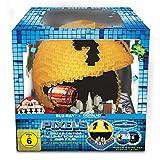 Pixels (Pacman Cityscape) [3D Blu-ray]