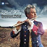 The flute king : music from the courth of Frederick the Great |