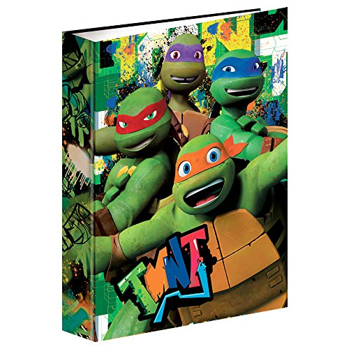 Teenage Mutant Ninja Turtles 53979 A4