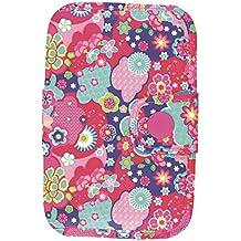 Tuc Tuc Kimono - Porta documentos para niñas, 25,5 x 17,5 cm