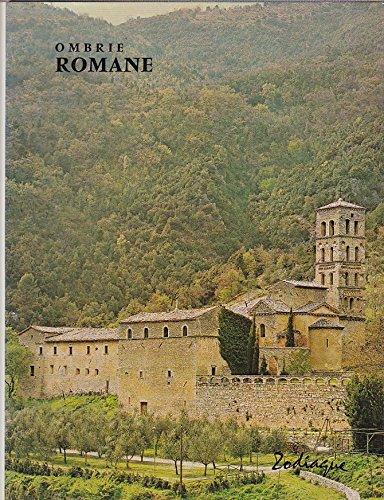 Ombrie romane (La Nuit des temps) par Adriano Prandi