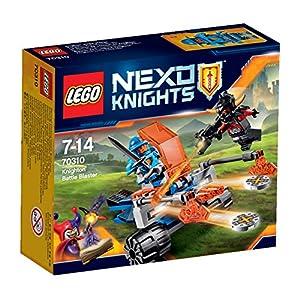 LEGO-Nexo Knights Blaster da Bat, Colore Non specificato, 70310  LEGO