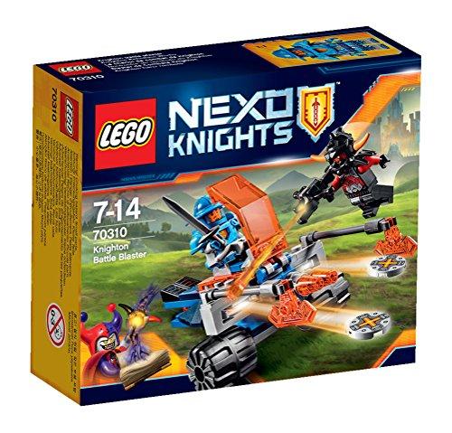 LEGO-70310-Nexo-Knights-Knighton-Battle-Blaster-Playset