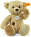 Steiff Theo Teddy Bear Plush Toy (Beige)