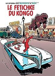 Le fétichke du Kongo : édition bruxelloise