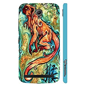 Asus Zenfone Go CHINESE ZODIAC MONKEY designer mobile hard shell case by Enthopia