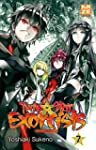 Twin Star Exorcists Vol. 7