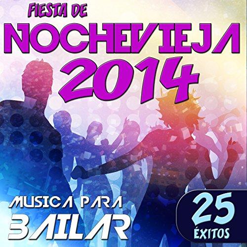 2014 Fiesta de Nochevieja. 25 Éxitos de Música para Bailar