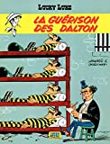 Lucky Luke - Tome 12 – La Guérison des Dalton - Format Kindle - 9782884717304 - 5,99 €