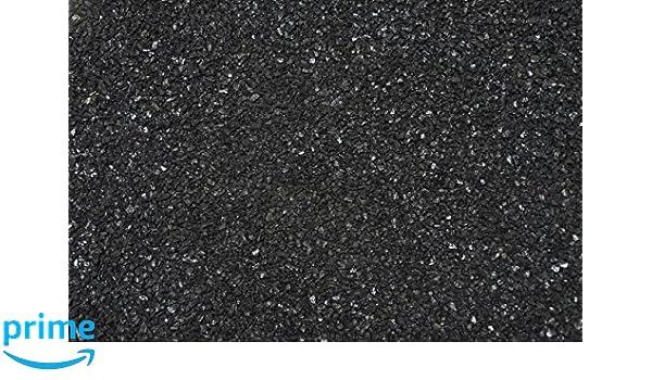 5 Strahlmittel STRAHLSAND Sandstrahlmittel STRAHLGUT K/örnung 0,2-0,8 MM KOSTENLOSER VERSAND INNERHALB VON DEUTSCHLAND Doubleyou Geovlies /& Baustoffe/®