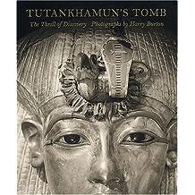 Tutankhamun's Tomb: The Thrill of Discovery (Metropolitan Museum of Art)