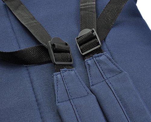 Oath_song , Damen Rucksackhandtasche Blau