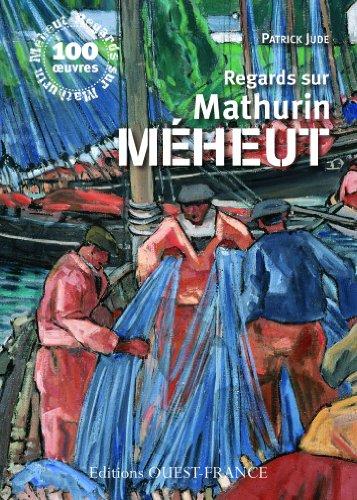 Livre carte Mathurin Meheut