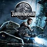 Jurassic World (Das Original-Hörspiel zum Kinofilm)