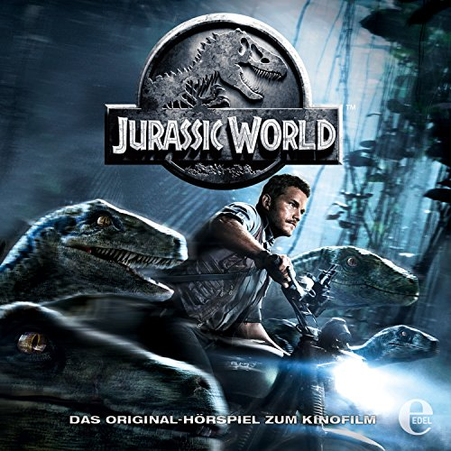 Jurassic World (Das Original-H...
