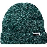 Neff Fold Heather Beanie Hat