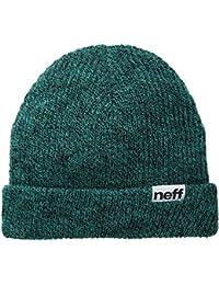 Neff Mütze Fold Heather