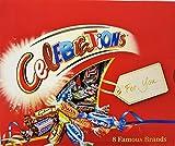 celebration 320g gift pack