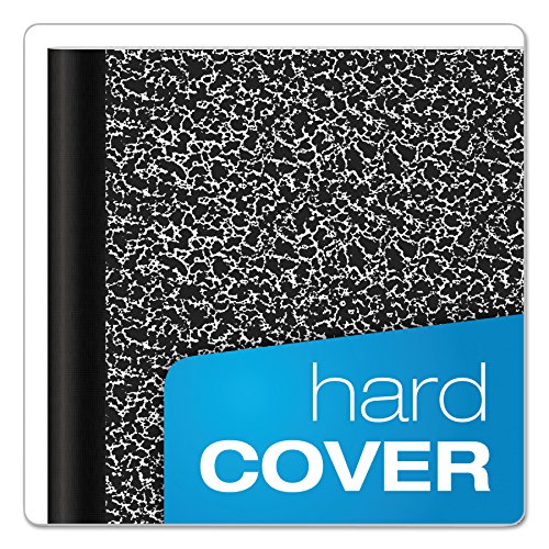 Zoom IMG-1 composition book w hard cover