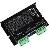 Cloudray 2-Phase Stepper Motor Driver DM442S 0.3-2.2A 18-48VDC 1/128 for CNC Nema 17 Stepper Motor