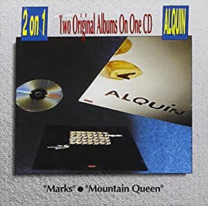Marks & Mountain Queen (1972 & 1973)