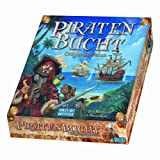Asmodee - Days of Wonder 200079 - Piratenbucht