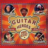 Guitar Heroes by Albert Lee, Amos Garrett, David Wilcox James Burton (2015-08-03)