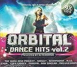 Orbital Dance Hits Vol.2 [4CD] 2009
