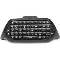 C-FUNN Chatpad Keyboard 3.5mm Jack For Xbox One One X One S Gamepad