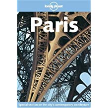 Paris (Lonely Planet) by Steve Fallon (2002-10-04)
