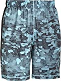 Under Armour Shorts Raid 8 Printed Herren Fitness Hosen & Shorts Island Blue, S, 1257826