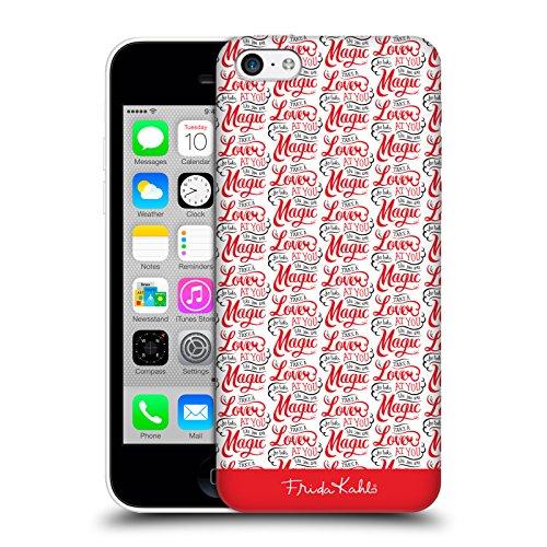 ufficiale-frida-kahlo-amante-rosso-tipogragia-cover-retro-rigida-per-apple-iphone-5c