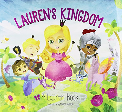 Lauren's Kingdom
