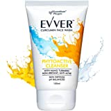 Essentium Phygen Evver Curcumin Face Wash, Profused with Nano Turmeric, 100 ml